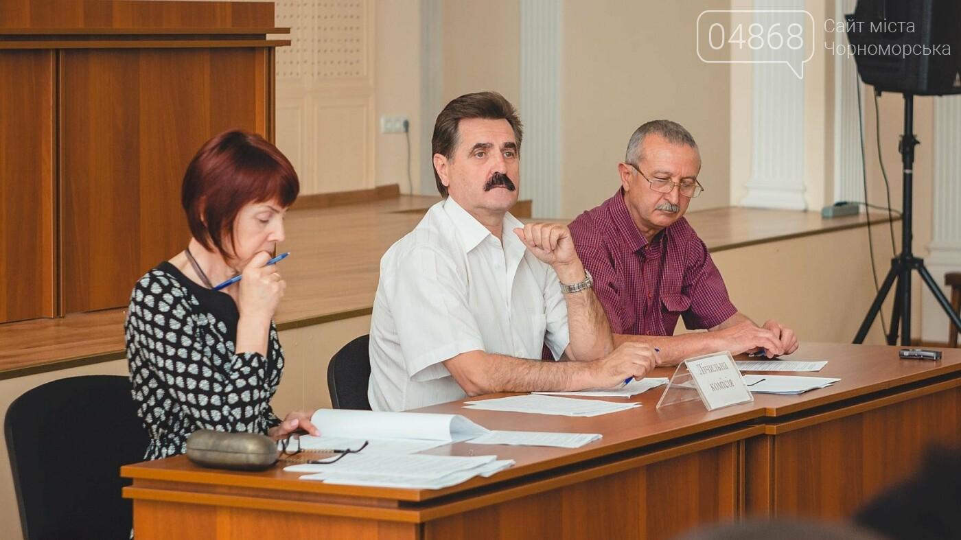 Пострадавшим от оползня жителям Черноморска окажут финансовую помощь, фото-4