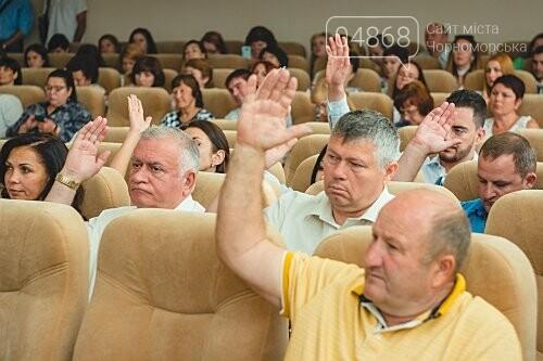 Пострадавшим от оползня жителям Черноморска окажут финансовую помощь, фото-3