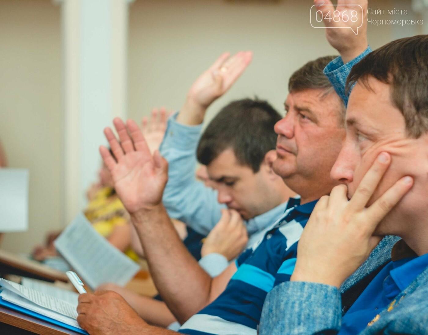 Пострадавшим от оползня жителям Черноморска окажут финансовую помощь, фото-12