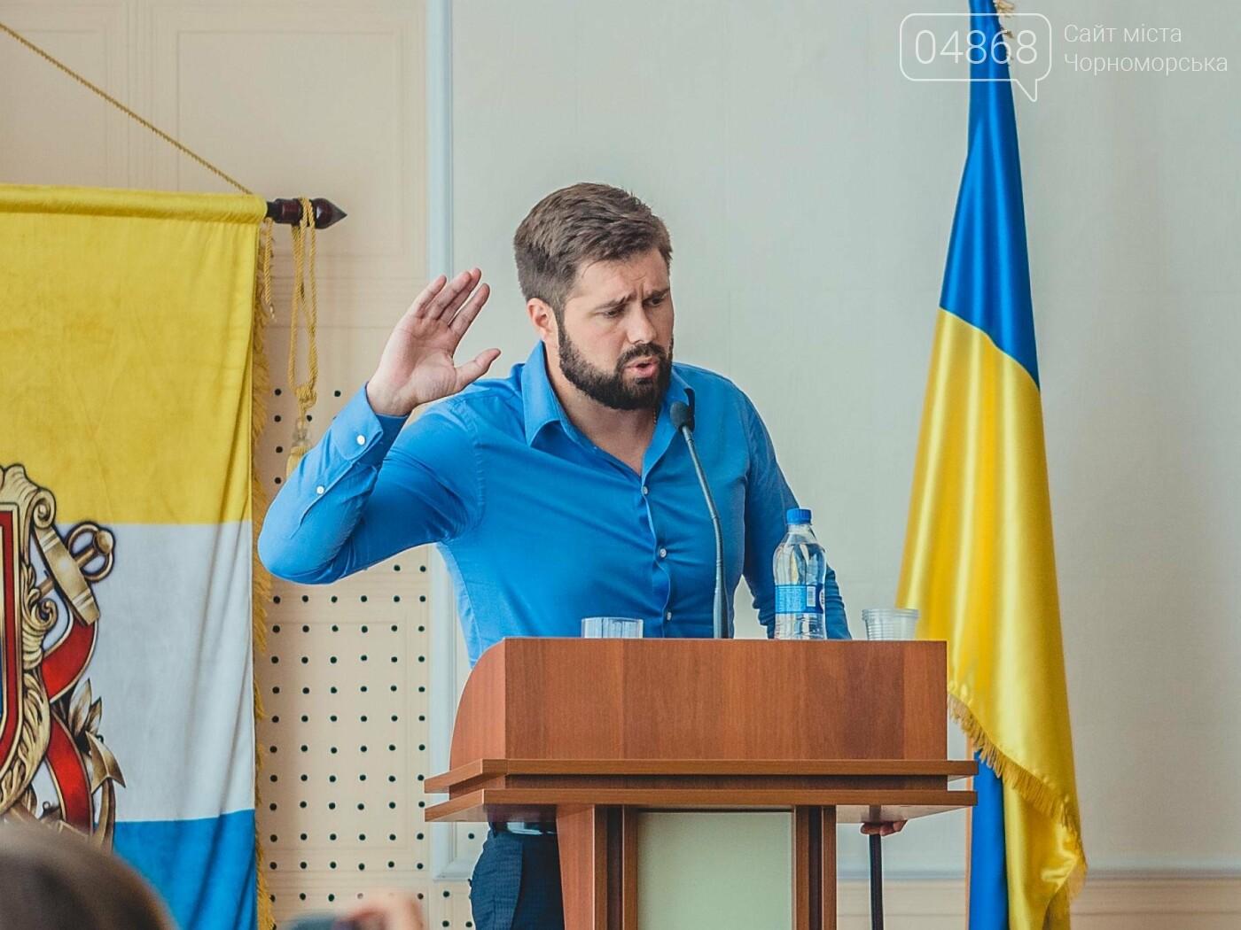 Пострадавшим от оползня жителям Черноморска окажут финансовую помощь, фото-11