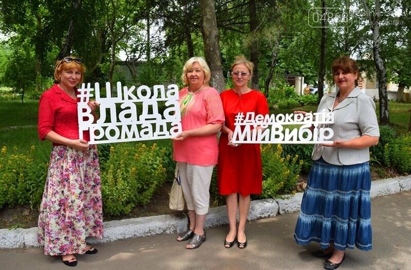 «Медиа-десант»: в Черноморск забросили 15 журналистов из разных городов Украины, фото-8