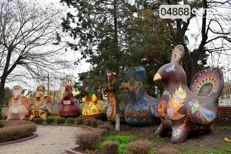 «Чудо-птицы» покинули Черноморск и улетели в «Нью-Васюки», фото-5