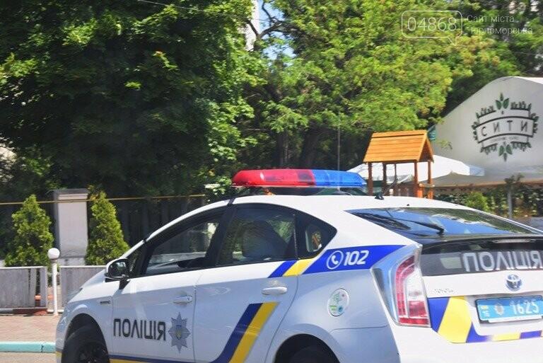 ДТП В Черноморске: Daewoo залетел под КамАЗ, фото-3