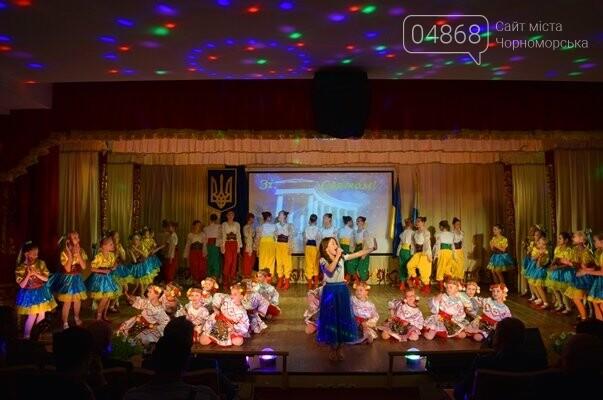 Черноморский ансамбль «Барвинок» празднует 15-летие, фото-4