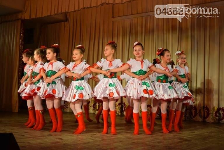 Черноморский ансамбль «Барвинок» празднует 15-летие, фото-2