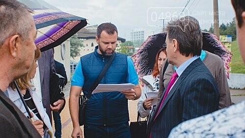 Незаконные торговые точки будут демонтированы с пляжа Черноморска , фото-2