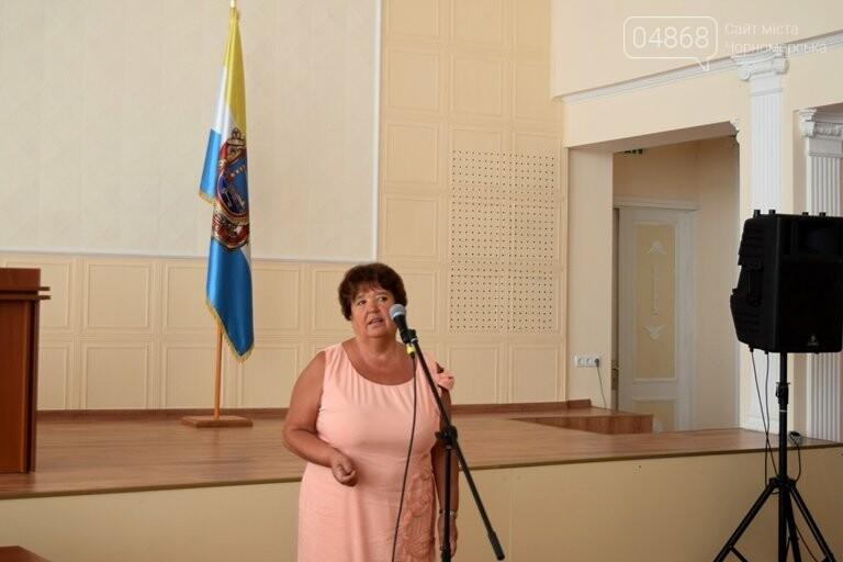 В Черноморске в пятый раз стартовал Лагерь лидеров, фото-8