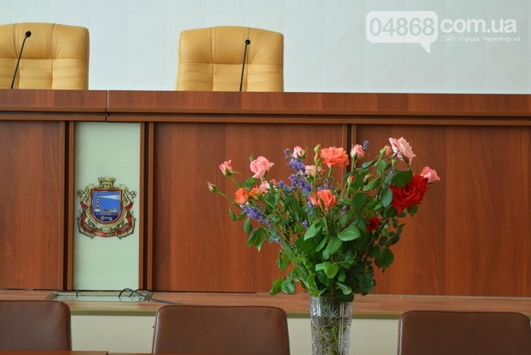 В Черноморске в пятый раз стартовал Лагерь лидеров, фото-15