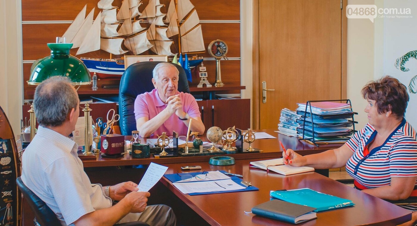 Валерий Хмельнюк: «Работаю в нормальном режиме» , фото-5
