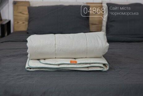 Что такое конопляные одеяла и зачем они нам нужны, фото-1