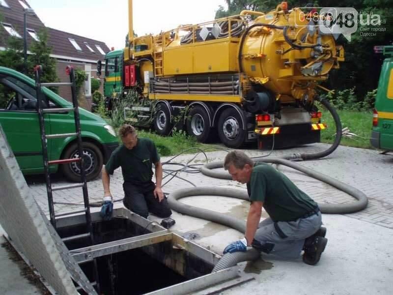 Жители Одессы и Черноморска имеют возможность получить квалифицированную помощь аварийной службы, фото-1