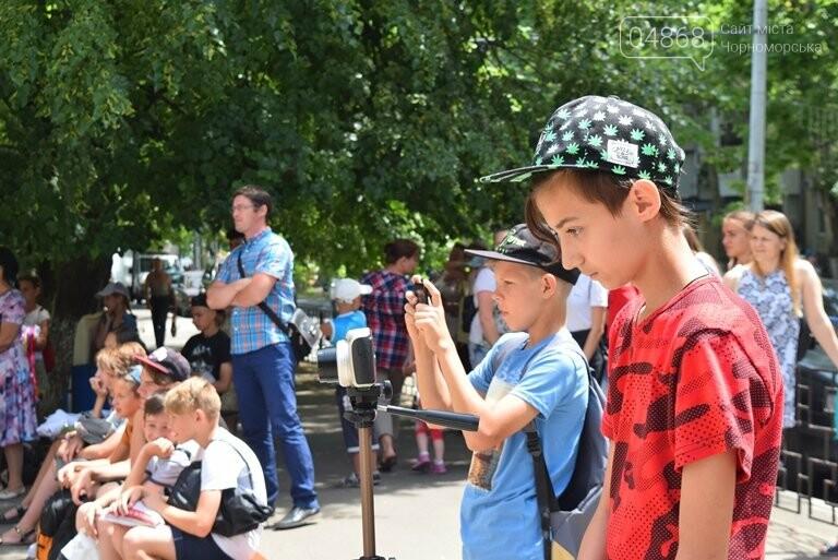 Летние лагеря Черноморска: коротко о главном, фото-12