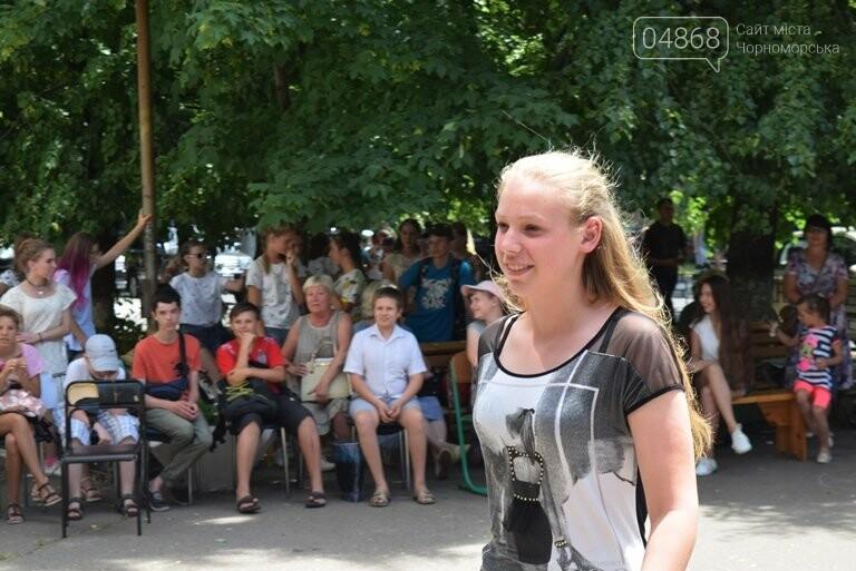 Летние лагеря Черноморска: коротко о главном, фото-14