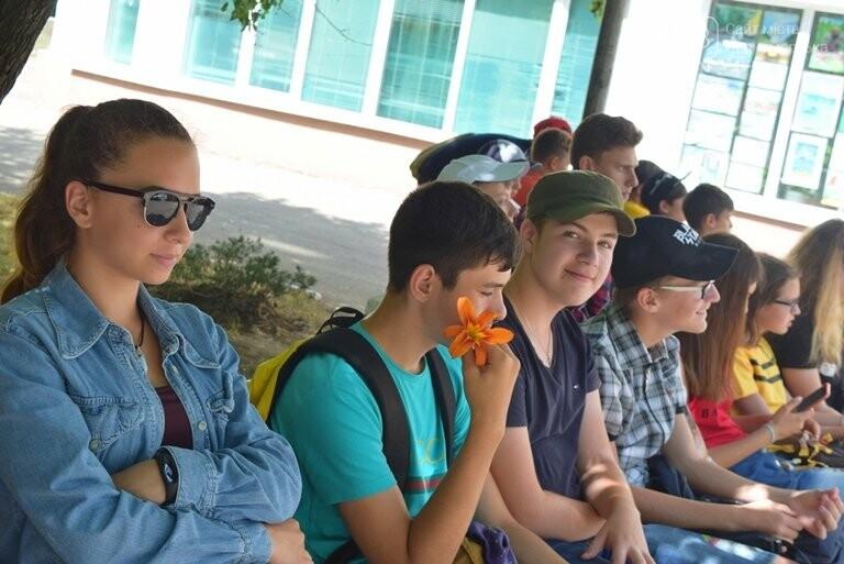Летние лагеря Черноморска: коротко о главном, фото-19