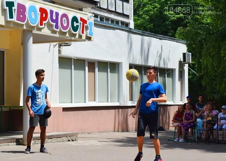 Летние лагеря Черноморска: коротко о главном, фото-7