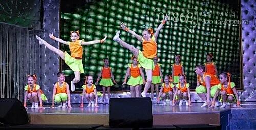 Танец. Музыка. Любовь: в Черноморске прошёл отчётный концерт «Ритмикс», фото-2