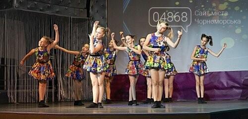 Танец. Музыка. Любовь: в Черноморске прошёл отчётный концерт «Ритмикс», фото-3