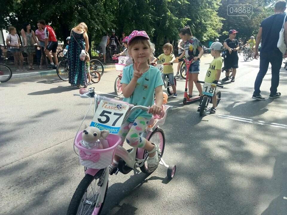 """Черноморский велоклуб """"Гелиос"""" принимает гостей, фото-2"""