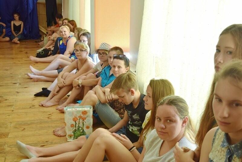 Журналисты СМИ Черноморска встретились с юными лидерами города и ответили на непростые вопросы, фото-9