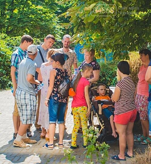Воспитанники «Радуги» посетили соляную комнату в Черноморске, фото-2