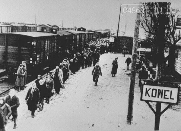 Сайт «04868» продолжает рассказывать черноморцам об интересных подробностях, связанных с 22 июня 1941 года, фото-3