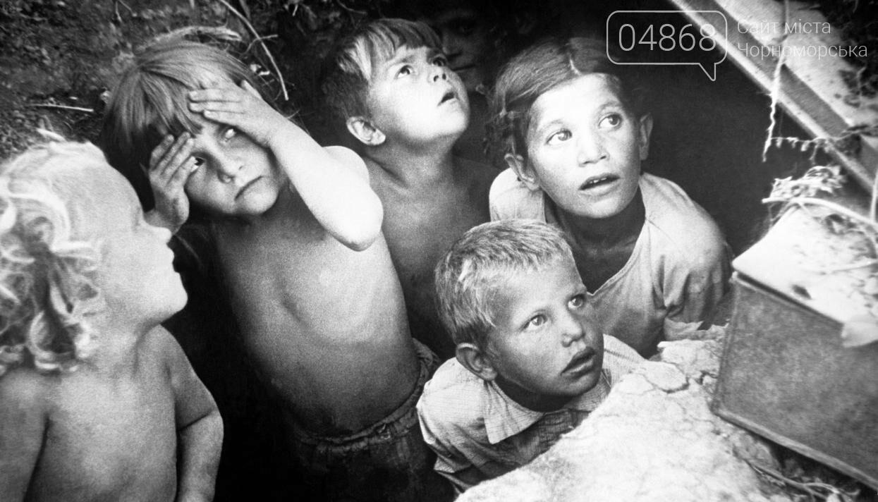 Сайт «04868» продолжает рассказывать черноморцам об интересных подробностях, связанных с 22 июня 1941 года, фото-7