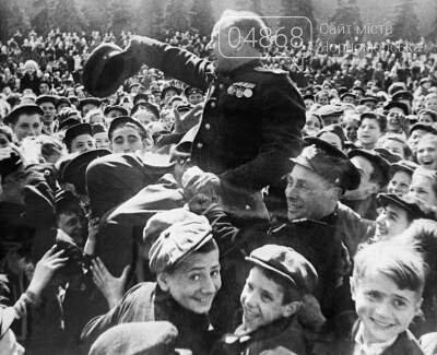 Сайт «04868» продолжает рассказывать черноморцам об интересных подробностях, связанных с 22 июня 1941 года, фото-12