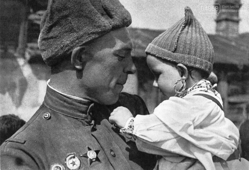 Сайт «04868» продолжает рассказывать черноморцам об интересных подробностях, связанных с 22 июня 1941 года, фото-10