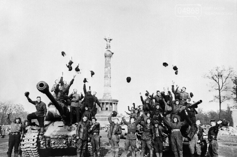 Сайт «04868» продолжает рассказывать черноморцам об интересных подробностях, связанных с 22 июня 1941 года, фото-9