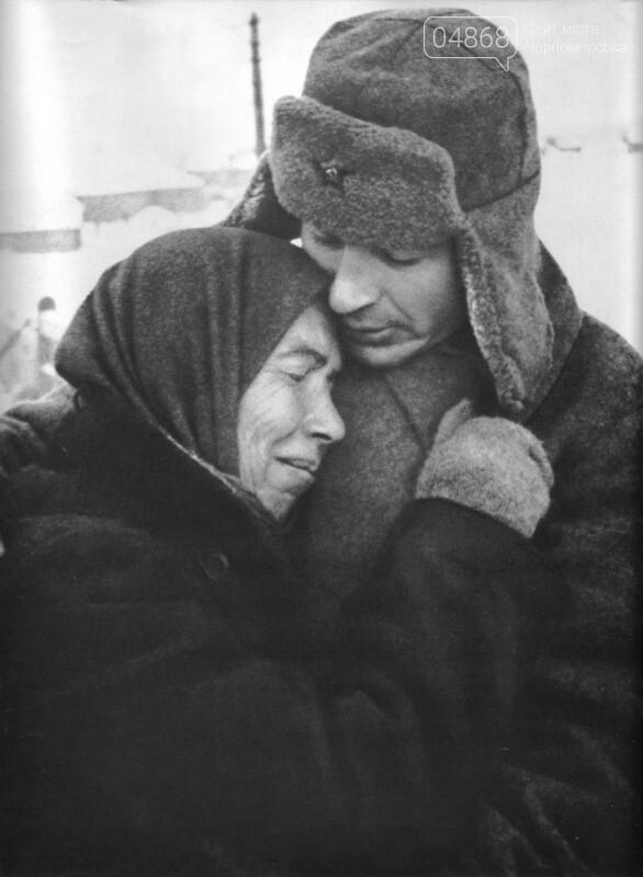 Сайт «04868» продолжает рассказывать черноморцам об интересных подробностях, связанных с 22 июня 1941 года, фото-11