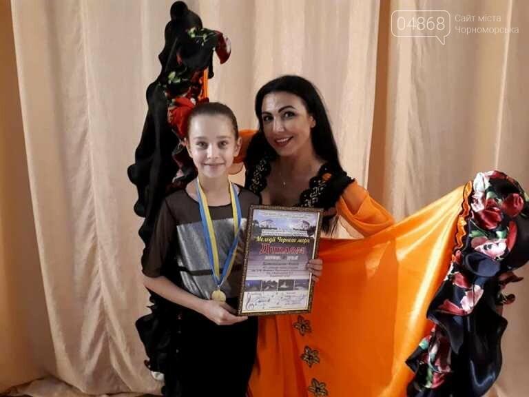 Шесть Гран-при фестиваля «Мелодии Чёрного моря», фото-10