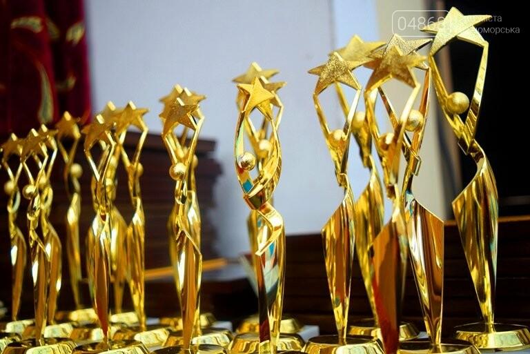 Шесть Гран-при фестиваля «Мелодии Чёрного моря», фото-33