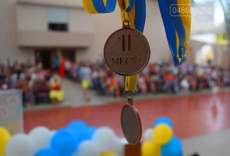 Шесть Гран-при фестиваля «Мелодии Чёрного моря», фото-16
