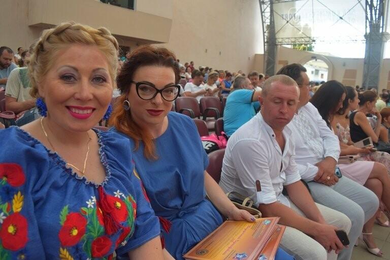 Шесть Гран-при фестиваля «Мелодии Чёрного моря», фото-36