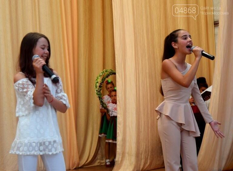 Шесть Гран-при фестиваля «Мелодии Чёрного моря», фото-7