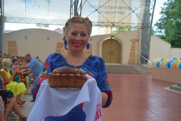 Шесть Гран-при фестиваля «Мелодии Чёрного моря», фото-4