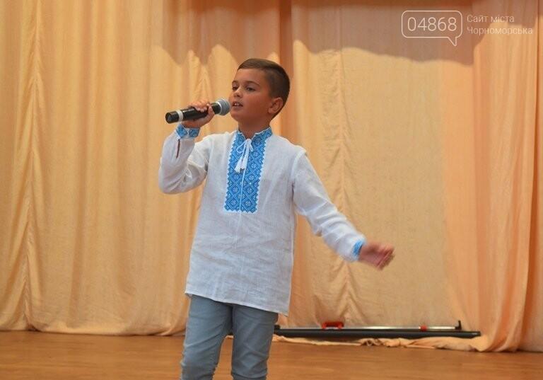 Шесть Гран-при фестиваля «Мелодии Чёрного моря», фото-22