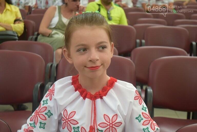 Шесть Гран-при фестиваля «Мелодии Чёрного моря», фото-11