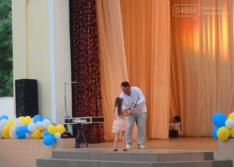 Шесть Гран-при фестиваля «Мелодии Чёрного моря», фото-23