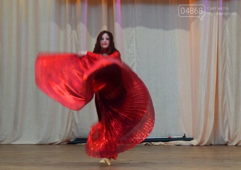 Шесть Гран-при фестиваля «Мелодии Чёрного моря», фото-25