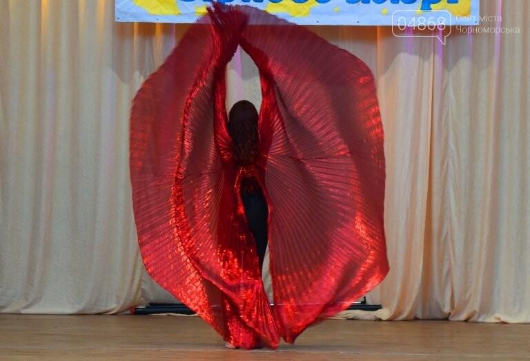Шесть Гран-при фестиваля «Мелодии Чёрного моря», фото-3