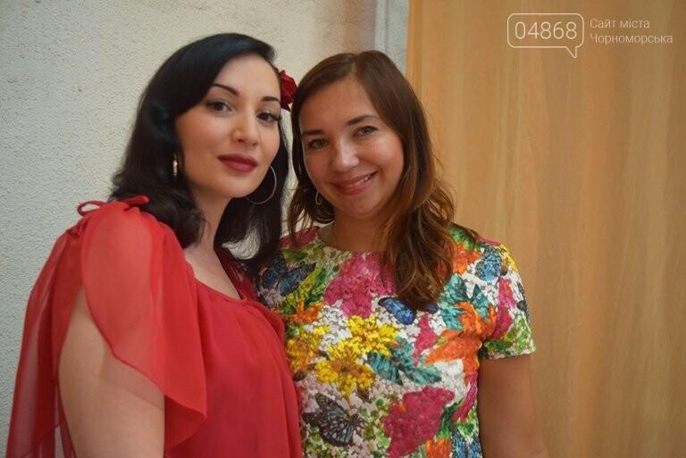 Шесть Гран-при фестиваля «Мелодии Чёрного моря», фото-6