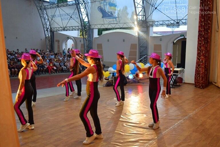 Шесть Гран-при фестиваля «Мелодии Чёрного моря», фото-38