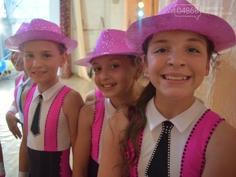 Шесть Гран-при фестиваля «Мелодии Чёрного моря», фото-27
