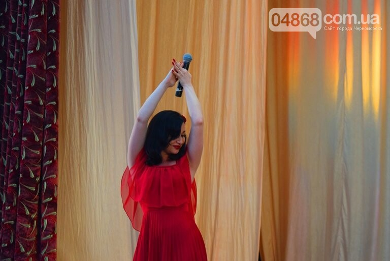Шесть Гран-при фестиваля «Мелодии Чёрного моря», фото-28