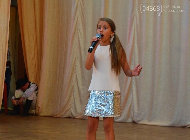 Шесть Гран-при фестиваля «Мелодии Чёрного моря», фото-29