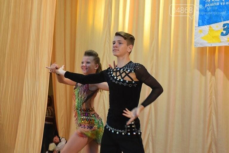 Шесть Гран-при фестиваля «Мелодии Чёрного моря», фото-8