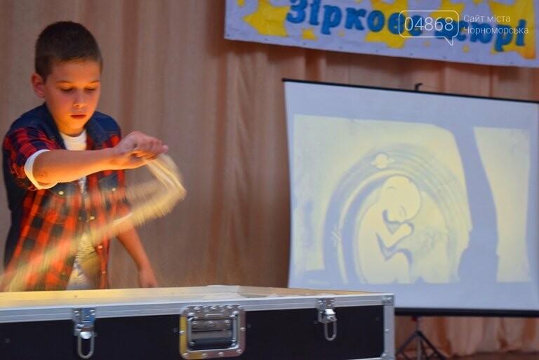 Шесть Гран-при фестиваля «Мелодии Чёрного моря», фото-9