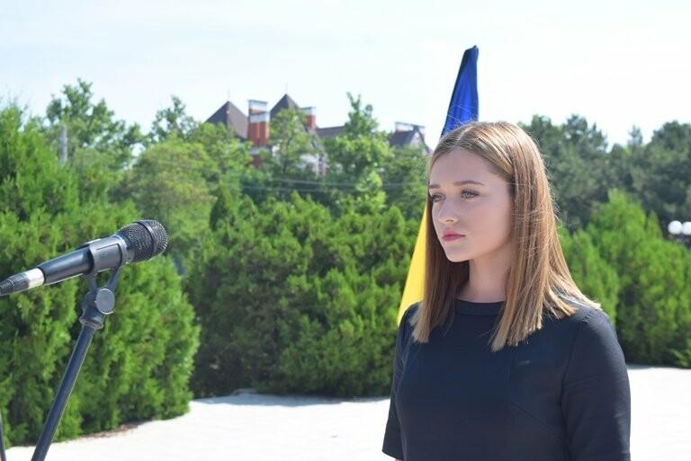 Сегодня, 22 июня, в Черноморске вспоминали, «какой ценой завоёвано счастье», фото-1
