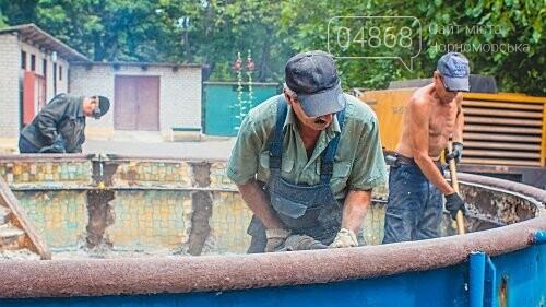 В детских садах Черноморска ведутся ремонтные работы, фото-4